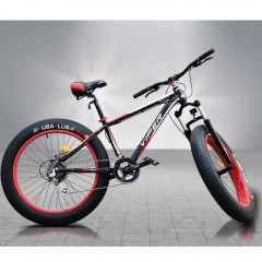 Велосипед Bicycle Viper Gravity - Fat bike (L)
