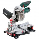 METABO KS 216 M Lasercut Циркуларна пила
