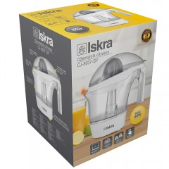 ISKRA CJ-8007-GY цедалка OUTLET