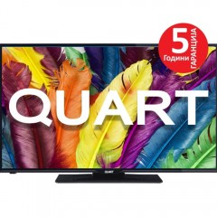 "QUART 24"" LP240 LED TV"