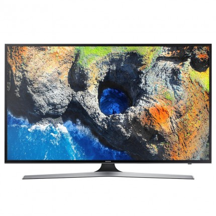 SAMSUNG LED TV 50MU6172, Ultra HD, SMART Телевизор